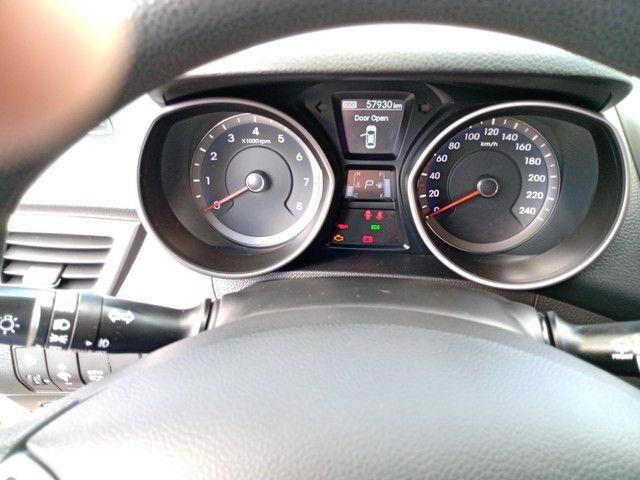 I30 1.8 automático 2015 - Foto 5