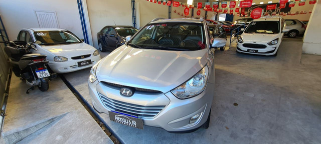 Hyundai IX35 GLS  2.0 automática , impecavel  - Foto 19