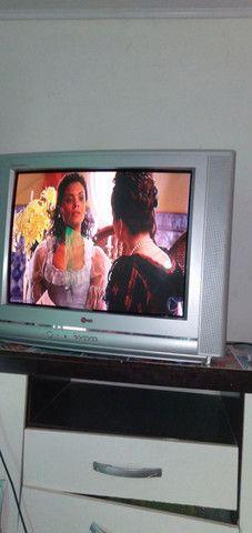 Tv tubo 29 polegadas  - Foto 4