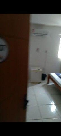Itapuã alugo salas com banheiro privativo.Apart Hotel Tropical Itapuã/Portaria 24 hs.  - Foto 6