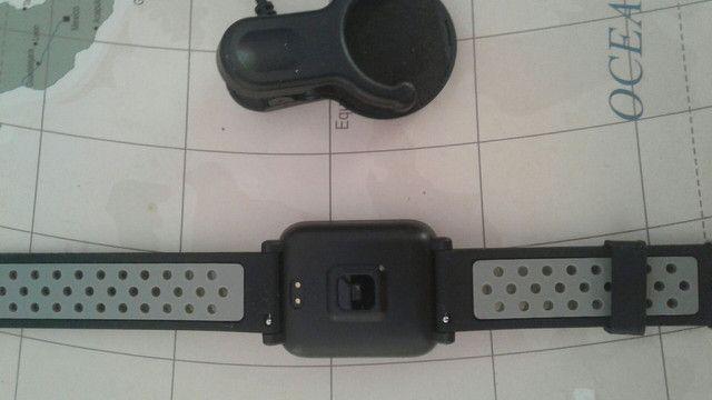 Relogio inteligente wear fit - Foto 3