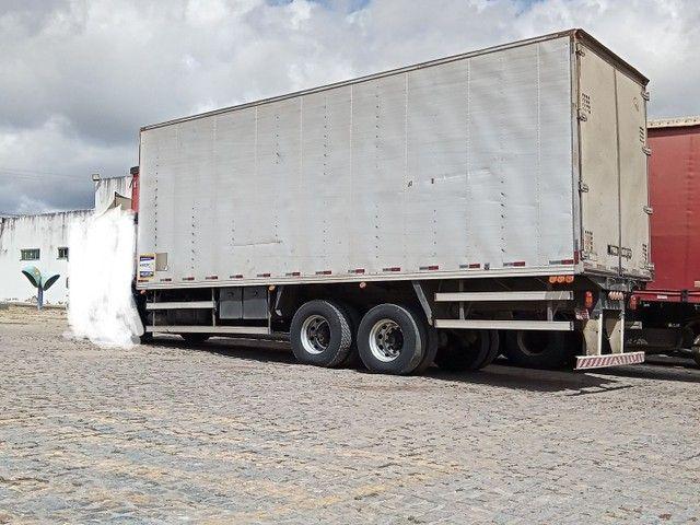 Baú caminhão truck - Foto 6