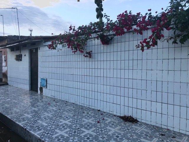 Vendo Casa Plana com terreno - Foto 3