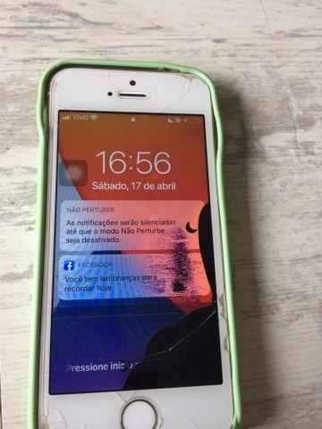 IPhone 5SE  - Foto 2