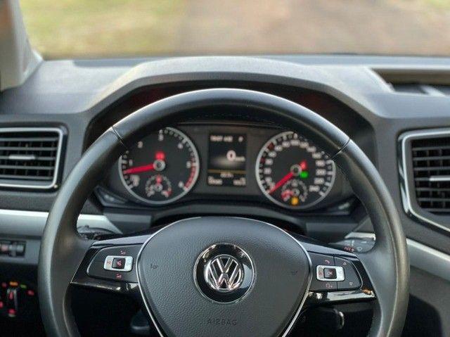 VW Amarok 3.0 V6 Highline 2019 - Foto 18
