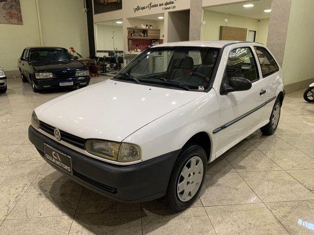 Volkswagen Gol Special 1.0 1999 - Foto 3
