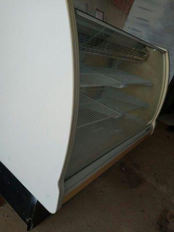 Balcão gelado (Expositor horizontal) - Foto 3