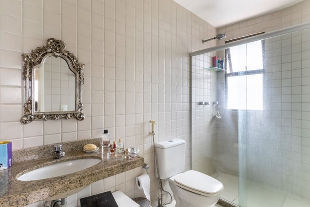 Apartamento com 4 quartos à venda, 172 m² por R$ 1.350.000 - Boa Viagem - Recife/PE - Foto 10