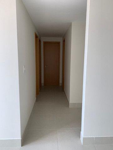 Apartamento 03 quartos Próximo ao Espaço Cultural! Ligue já! - Foto 10