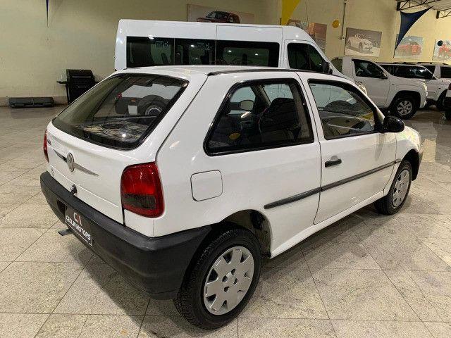 Volkswagen Gol Special 1.0 1999 - Foto 5