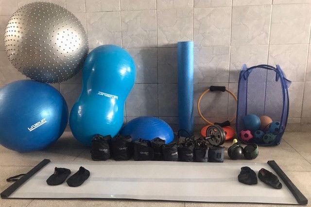 Vendo Equipamentos de Pilates e Academia - Foto 4