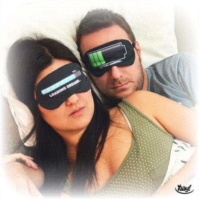 Máscaras de dormir. - Foto 4