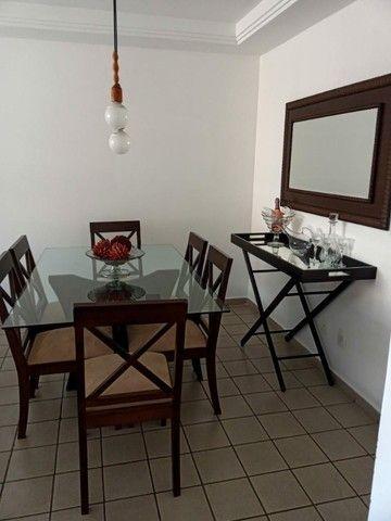 Oportunidade! Apartamento 101m², 02 quartos+DCE em Manaíra - Foto 3