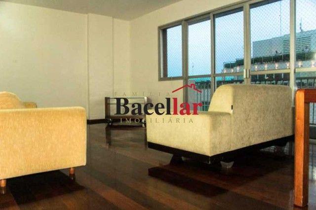 Cobertura à venda com 5 dormitórios em Copacabana, Rio de janeiro cod:TICO70004 - Foto 7