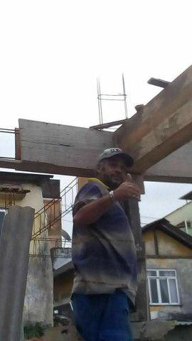 MARIDO DE ALUGUEL FACO PEQUENAS REFORMAS