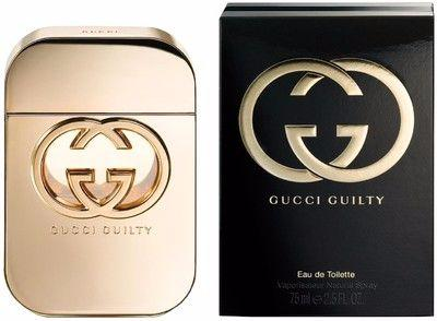 Perfume Gucci Guilty edt 50ml