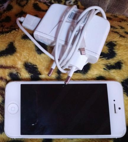 Iphone 5 - 64 Gb