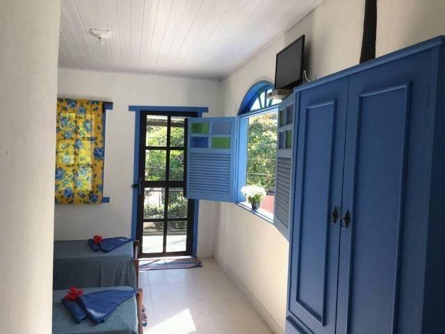 Casa rústica com pousada e restaurante - Foto 9