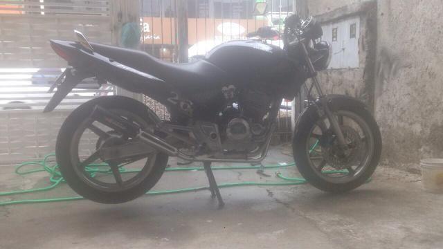 Twistter 250 cc
