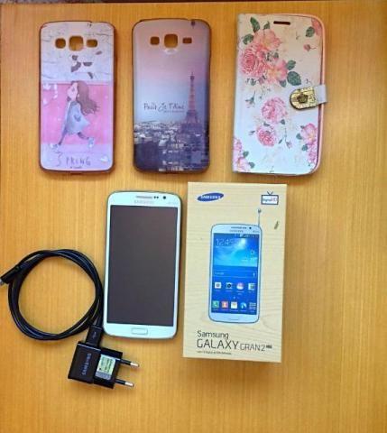 Samsung Galaxy Gran 2 Duos TV
