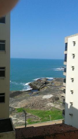 Apto Guarapari com vista para o mar