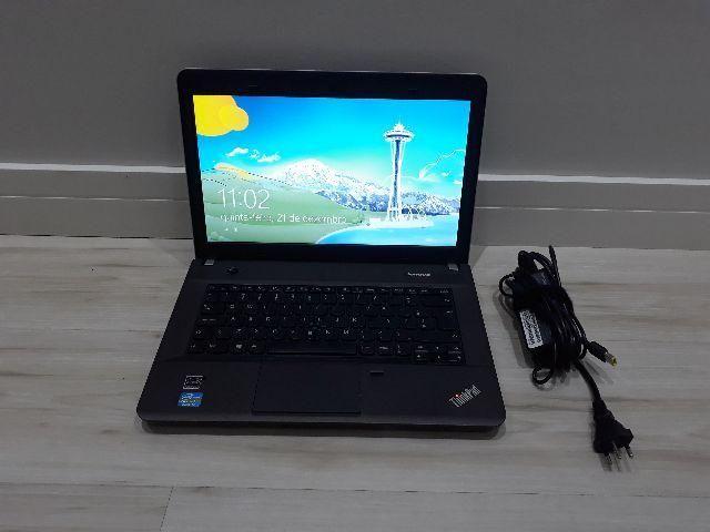 Laptop Lenovo Thinkpad E431 I7, 14, 4 Gb Ram, 1 Tb Hd - Parcelamos no cartão