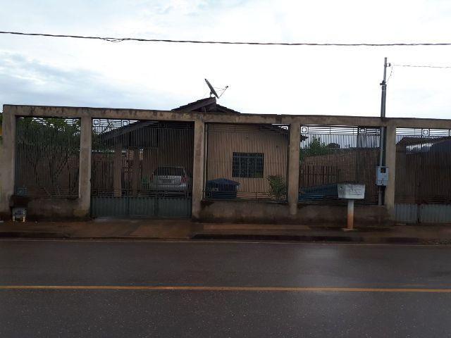 Casa vila dnit porto velho