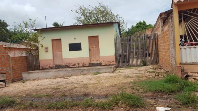 Casa em Monte Alegre