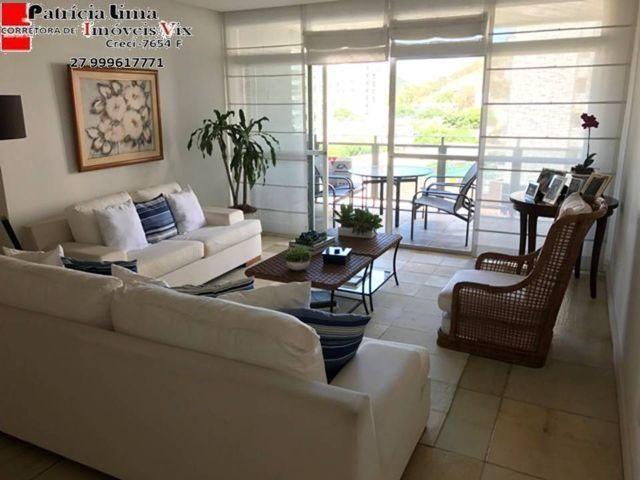 Lindo apartamento 4 quartos 168m² | sol da manhã – Bento Ferreira –PL0451