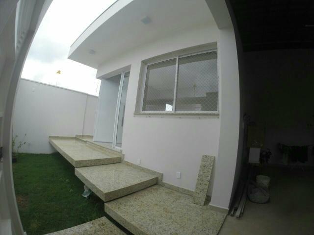 Linda casa nova bairro nobre Pouso Alegre