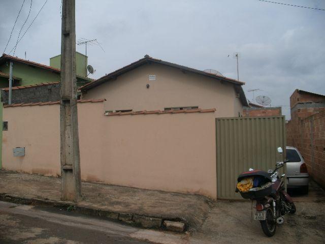 Casa Em Boa Esperança MG