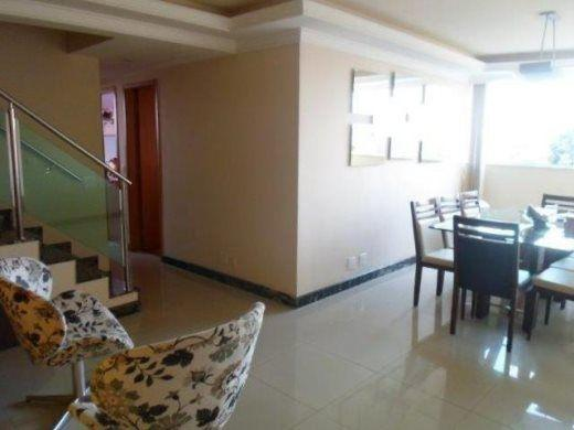 Cobertura 3 quartos no Itapoã à venda - cod: 10205