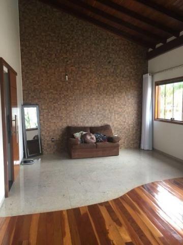 Sérgio Soares Vende: Sobrado luxuoso no Condomínio Das Palmeiras - Ponte Alta Norte - Foto 18