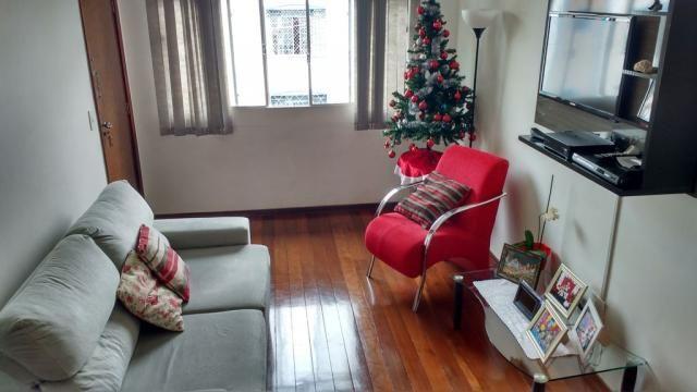 Cobertura 4 quartos no Cidade Nova à venda - cod: 219749