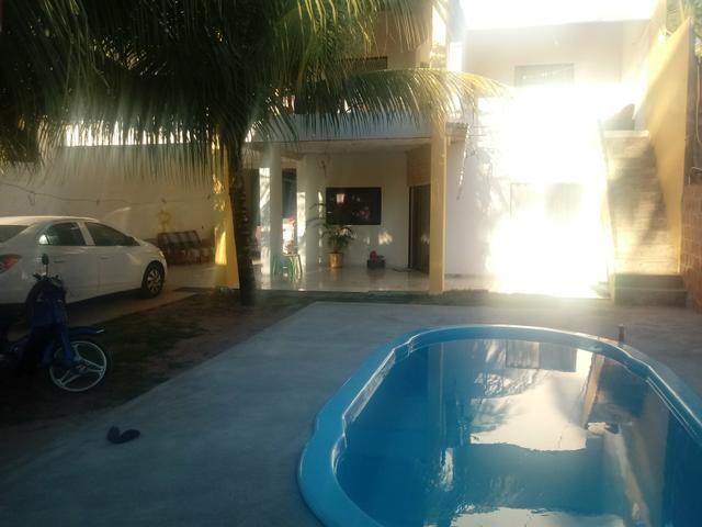 Vendo Imóvel na Barra Nova c/2 casas