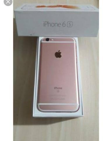 Vendo iPhone 6s 64 gigas