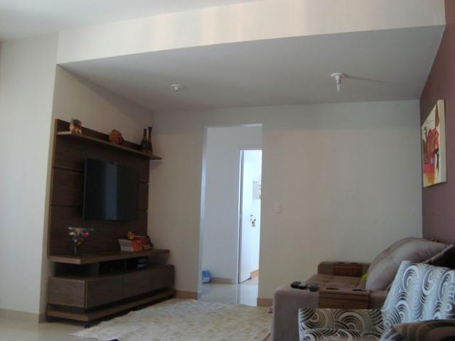 Apartamento 3 quartos no Ouro Preto à venda - cod: 214475