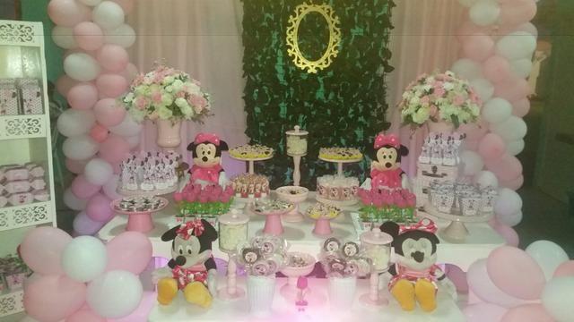 Decoração de Festas Infantis