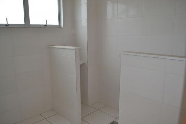 Cobertura 2 quartos no Ouro Preto à venda - cod: 219561