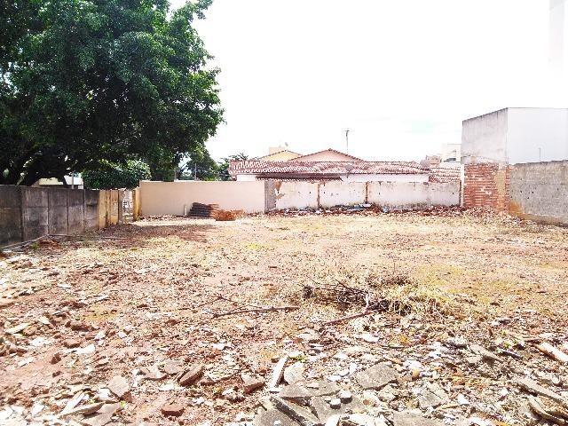 Lote Sudoeste Goiânia, esquina 557m2, com gabarito - Foto 4