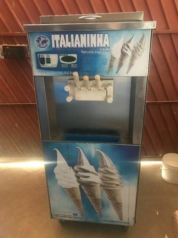 Conserto, assistencia tecnica e peças para maquina de sorvete expresso - Foto 3