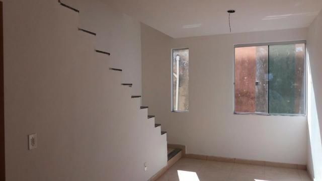 """Apartamento com área privativa em """"Venda Nova"""" próximo da Av Vilarinho, oportunidade - Foto 4"""