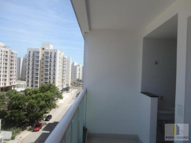 Apartamento para venda em vitória, jardim camburi, 3 dormitórios, 1 suíte, 2 banheiros, 2  - Foto 4