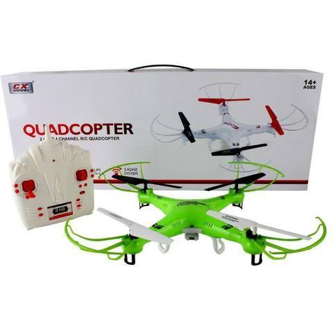 Drone Sky Laser MultiKids - Quadcopter Câmera 2.0