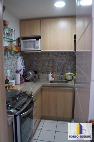 Apartamento para venda em vitória, jardim da penha, 3 dormitórios, 1 suíte, 1 banheiro, 2  - Foto 2