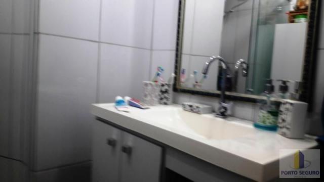 Apartamento para venda em vitória, jardim camburi, 3 dormitórios, 2 banheiros, 1 vaga - Foto 6