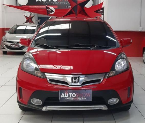 Honda - Fit Twist 2013 #AutoShow - Foto 3