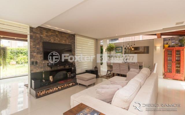 Casa à venda com 4 dormitórios em Central parque, Porto alegre cod:194025