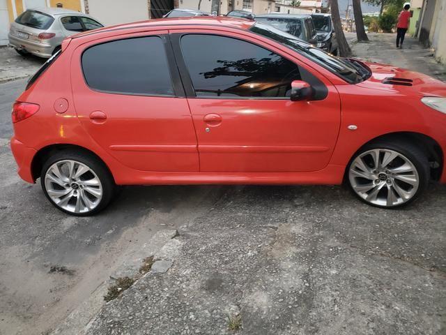 Vendo troco 207 2011 - Foto 4