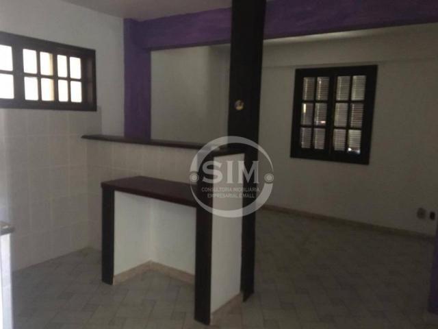 Casa com 5 dormitórios à venda, 350 m² por r$ 390.000 - vinhateiro - são pedro da aldeia/r - Foto 16